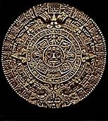 Maya Calendar Wayeb | RM.